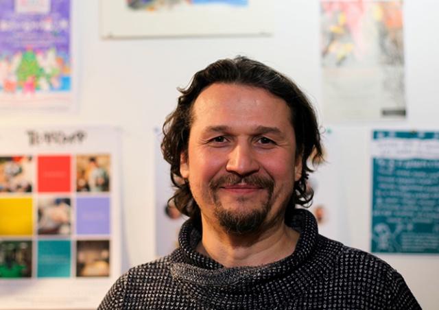 Урбанист Святослав Мурунов проведет бесплатную лекцию в Праге