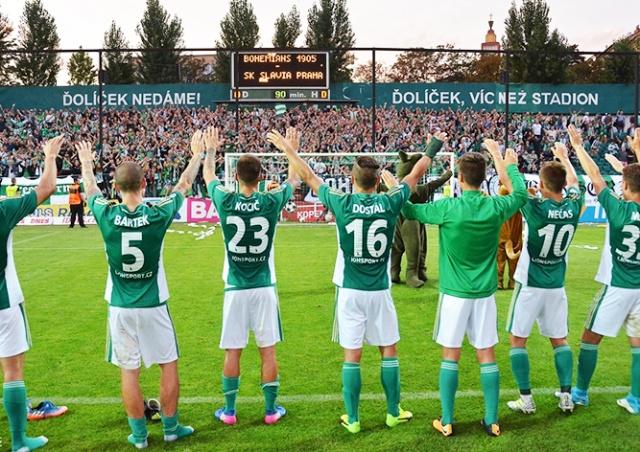 Пражский пенсионер завещал все свое имущество футбольному клубу
