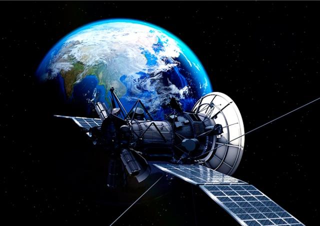 Прага планирует купить собственный спутник
