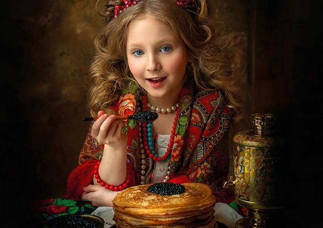 Лучшие повара России и Чехии приглашают на Масленицу