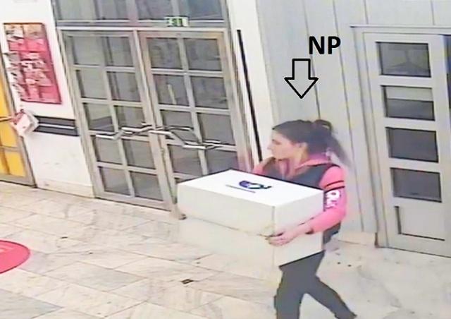 В Праге пенсионерка получила по почте посылку с наркотиками