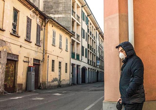 МИД Чехии призвало граждан не ездить на север Италии