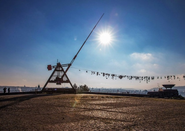 Пражский метроном снова придет в движение в марте