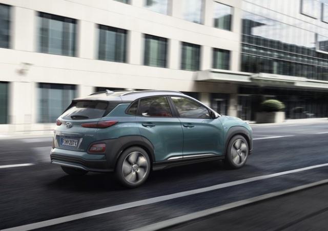 Hyundai начнет выпускать первые в Чехии электромобили