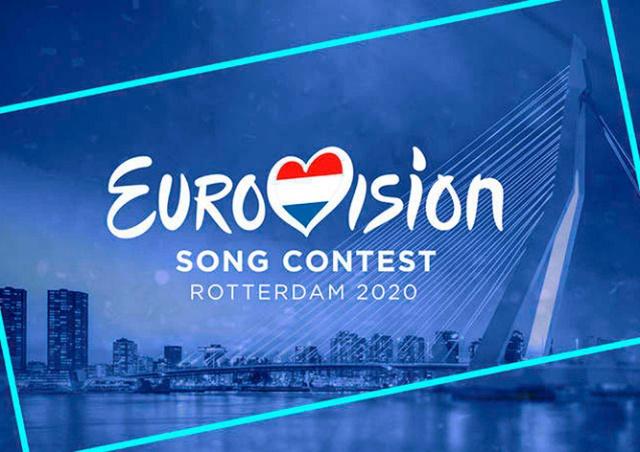 Конкурс «Евровидение» отменен