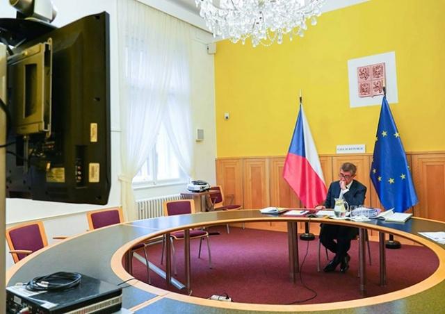 В Чехии 14 октября введут новые карантинные меры