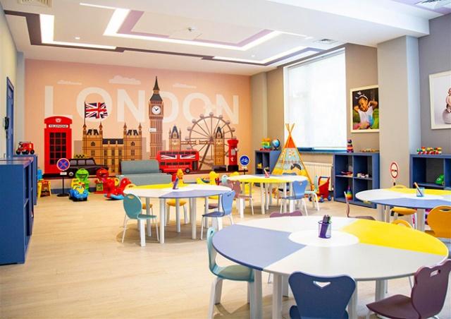В Праге закрыли детский сад. У ребенка нашли коронавирус