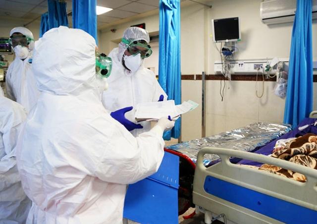 «Ремдесивир» спас умиравшего от коронавируса пациента в Праге