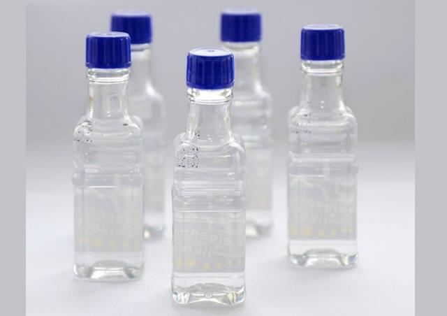 В Чехии конфискованный таможней спирт пустят на дезинфекцию