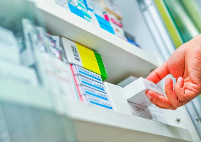 Cпрос на лекарства от гриппа в Чехии рекордно вырос