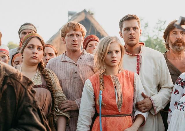 В Праге покажут «Дылду», «Холопа» и еще два российских фильма
