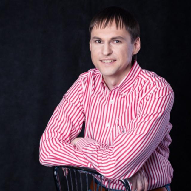 Онлайн-маркетинг - Данила Лямаев