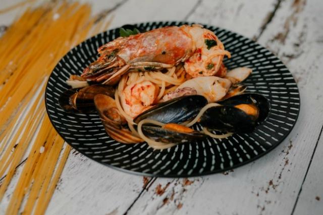 Ресторан Locanda Italia