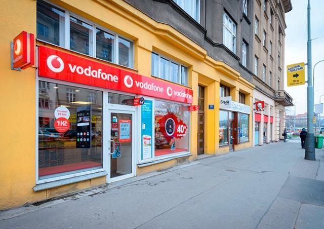 Сеть Vodafone не выдержала нагрузки из-за карантина