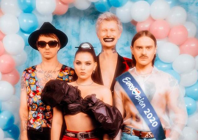 Группа Little Big представила песню для «Евровидения-2020»