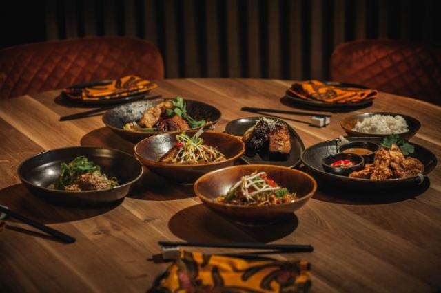 "Ресторан""QQ Asian Kitchen"""