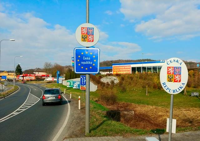 Важно: Чехия разрешила жителям выезжать из страны, в том числе в отпуск