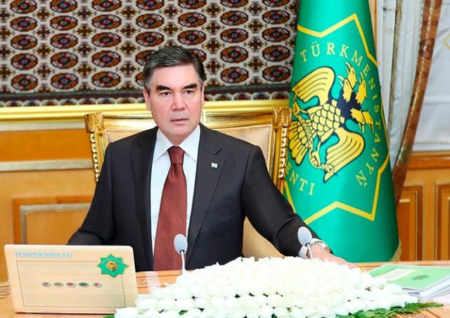 Нет слова – нет проблемы: Туркменистан запретил «коронавирус»