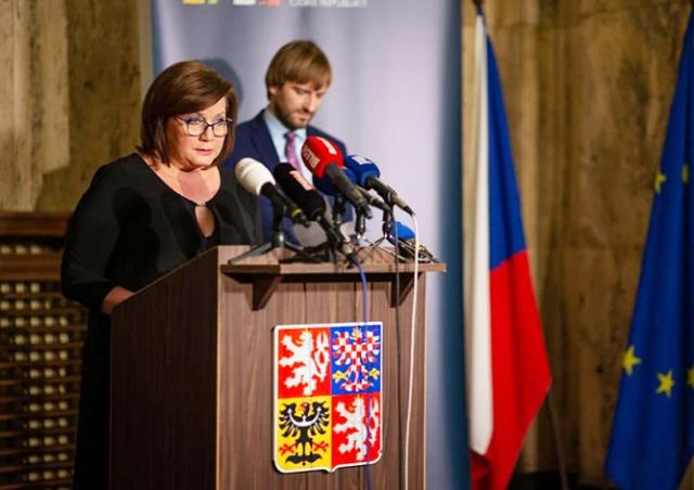 Минфин Чехии предложил ввести для OSVČ единый фиксированный налог