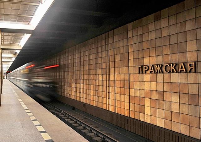 Станцию «Пражская» в Москве предложили переименовать в честь Конева