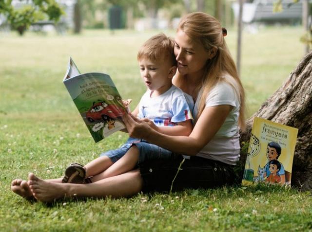"""Писатели читают детям """"readclub.tilda.ws"""""""