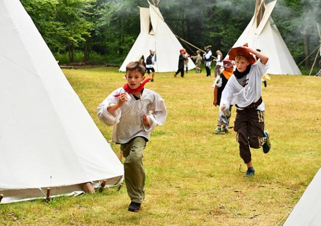 Летние лагеря в Чехии смогут открыться с 27 июня