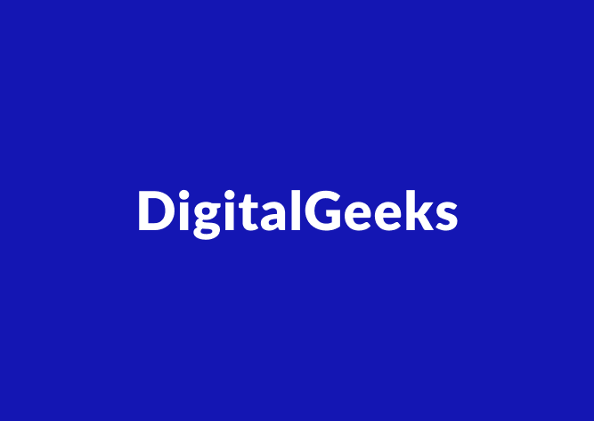 DigitalGeeks — ваш проводник в новую эпоху онлайн-бизнеса.