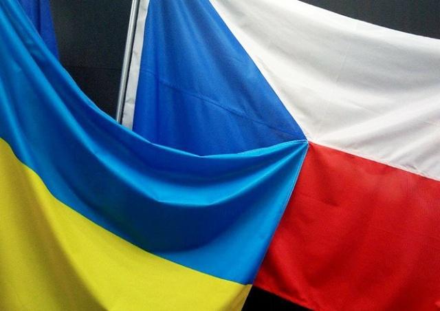 Чешское консульство в Киеве возобновило прием заявлений на визы