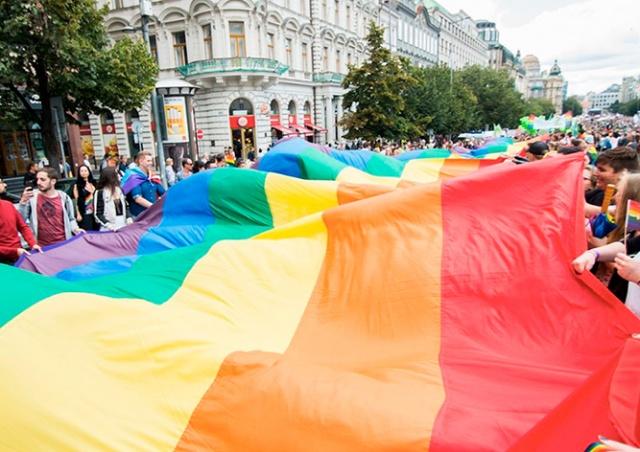 Пражский гей-парад не состоится