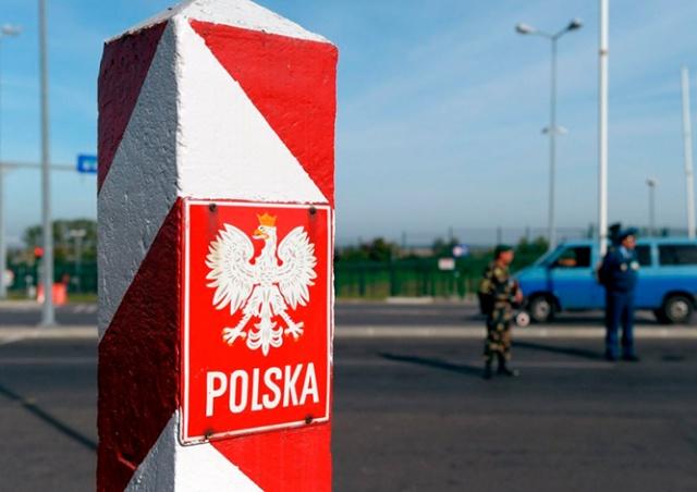 Польша открыла границу с Чехией и другими странами ЕС