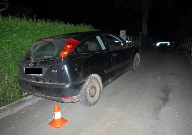 В Чехии пьяный водитель-иностранец пытался подкупить полицейского: видео