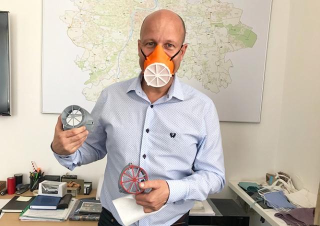 Заместитель мэра Праги заразился коронавирусом. Все руководство города уйдет на карантин