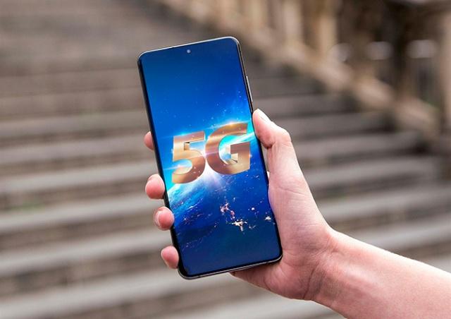 С июля в Праге заработает сеть 5G