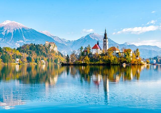 Словения вернула Чехию в список эпидемиологически безопасных стран