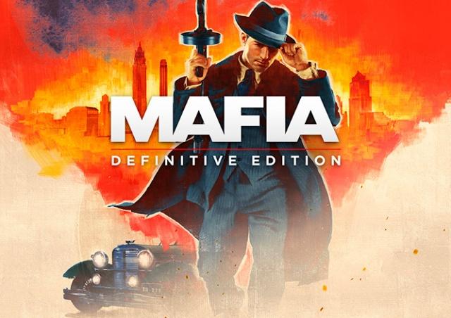 Вышел геймплейный трейлер ремейка Mafia: видео
