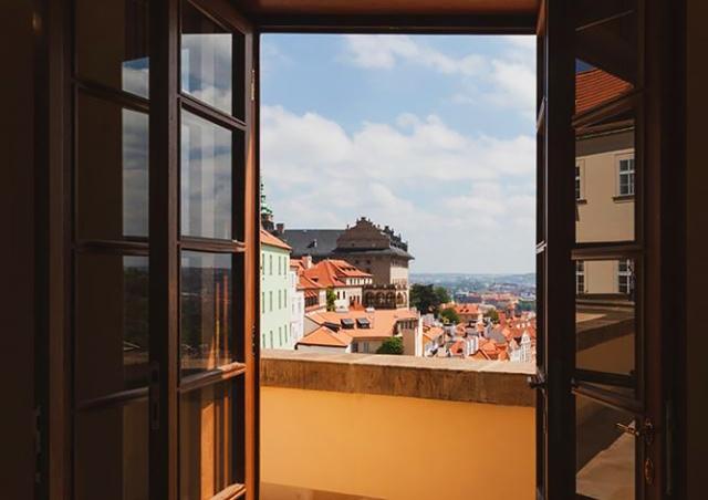 В сентябре в Праге пройдет фестиваль Open House