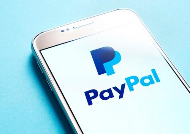 PayPal прекратит переводы по России