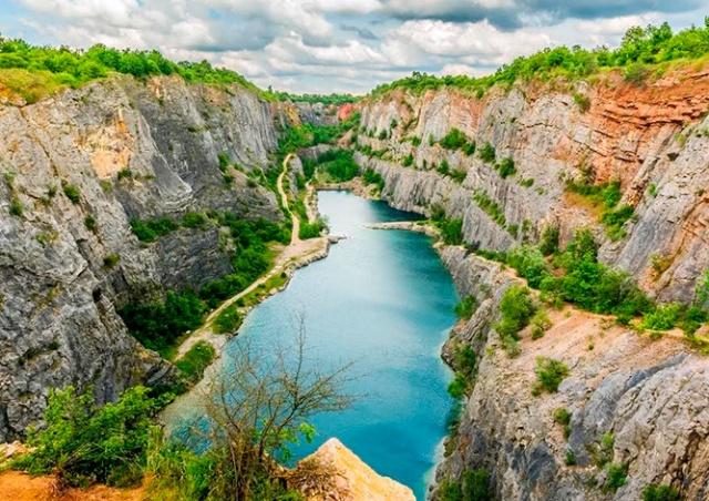 Чехия: мистический тур