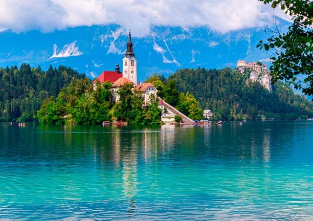 Словения исключила Чехию из списка эпидемиологически безопасных стран