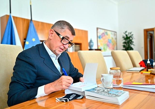 «Абсолютная катастрофа»: премьер Чехии призвал ЕС вмешаться в ситуацию в Беларуси