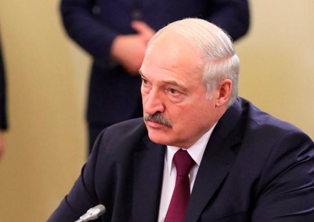 Лукашенко обвинил Чехию в организации протестов в Беларуси