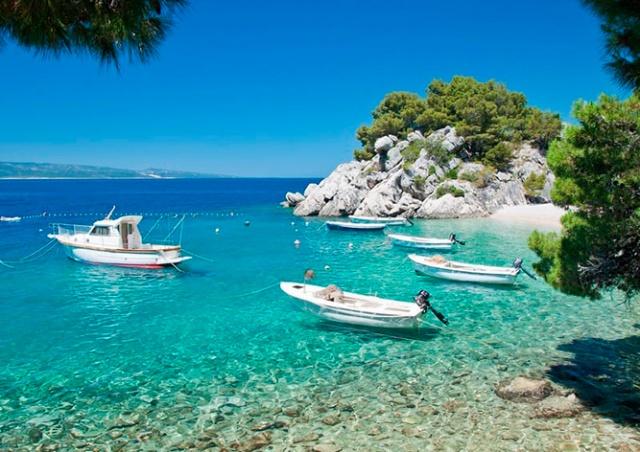 Бархатный сезон в Хорватии: 4-6 сентября