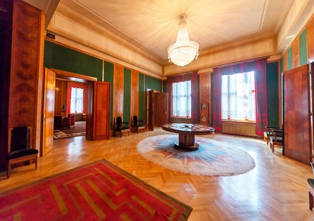 Бесплатно посетить уникальные архитектурные объекты Праги можно будет 5 и 6 сентября