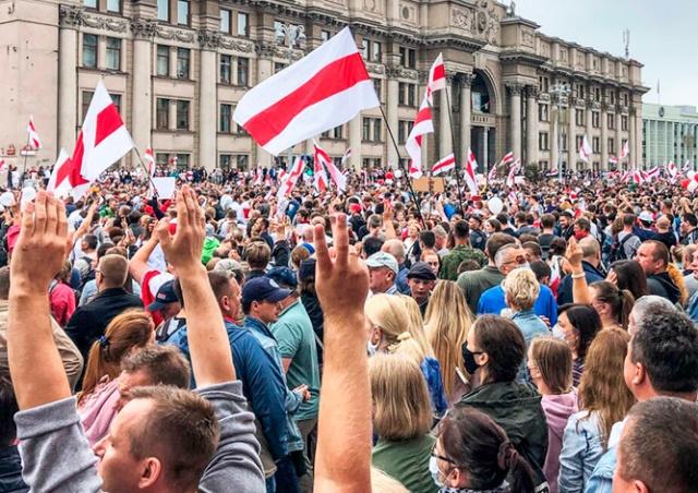 Чехия выделила деньги на помощь репрессированным белорусам
