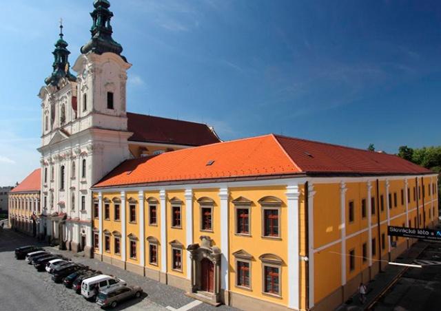 Музеи и замки Чехии будут работать бесплатно с 12 по 20 сентября