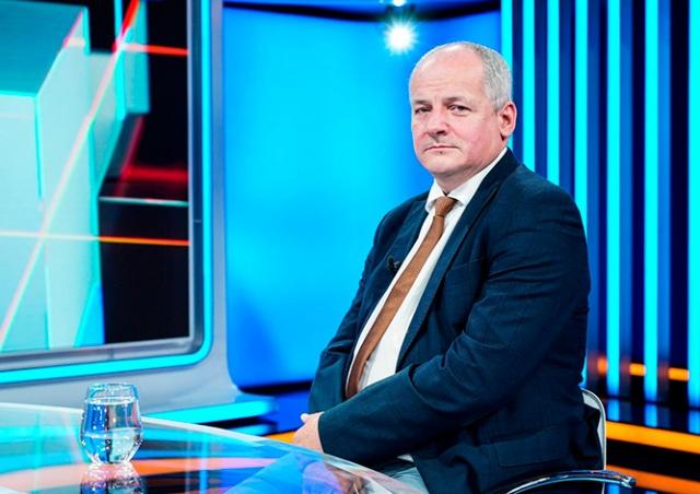Новым министром здравоохранения Чехии станет Роман Прымула