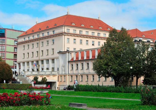 В Минздрав Чехии пришло письмо с угрозами и неизвестным порошком