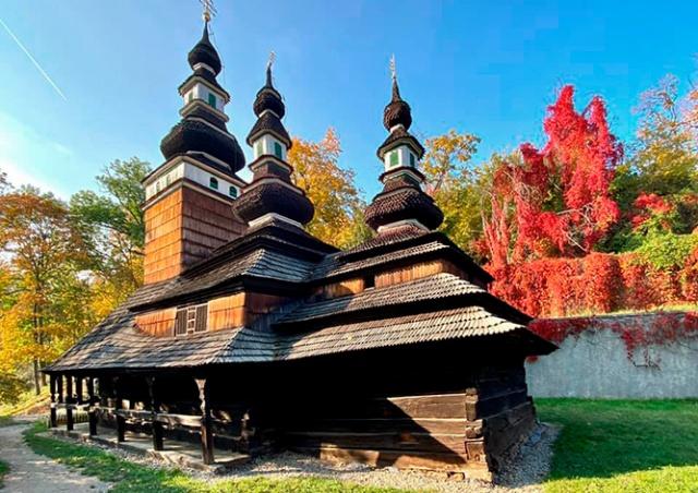 Прага запустила сбор пожертвований на восстановление храма святого Михаила