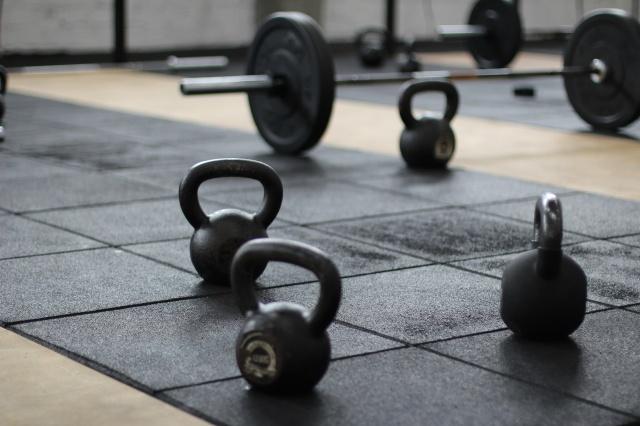 Минздрав Чехии назвал санитарные правила для фитнесс-центров