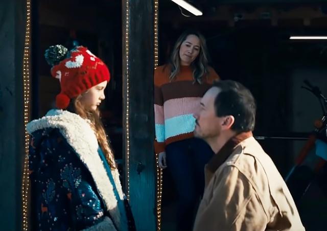 Тайка Вайтити снял трогательную рождественскую рекламу для Coca-Cola